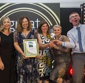 Award Winning Inverawe