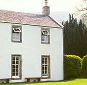 Inverawe holiday cottages
