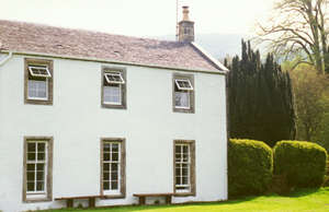 Garden Cottage, Inverawe, holiday cottages in Argyll