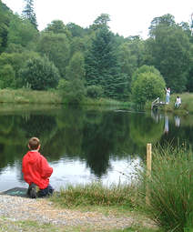 Inveraw Angling School