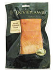 Roast Smoked Loch Etive Trout