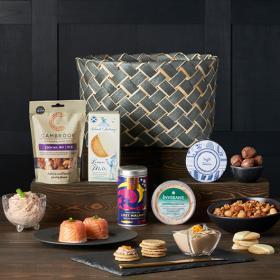 Stylish Gourmet Gifts | Inverawe Smoked Salmon