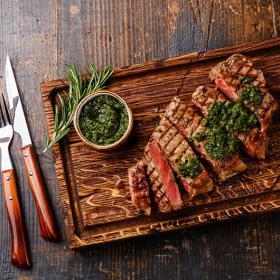 Fresh Scottish Beef | Inverawe Smoked Salmon