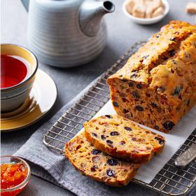 Tea Time Basket | Inverawe Smoked Salmon