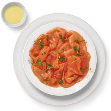 Classic Smoked Salmon | Inverawe Smoked Salmon