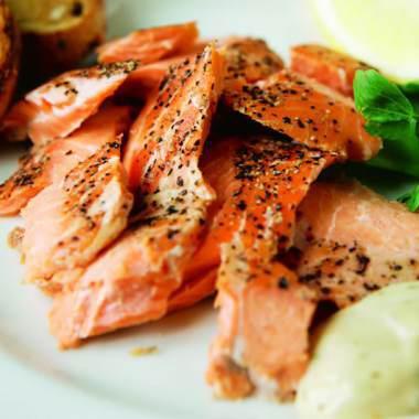 Smokery Favourites | Inverawe Smoked Salmon