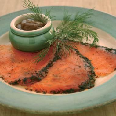 Smokehouse Specialities | Inverawe Smoked Salmon