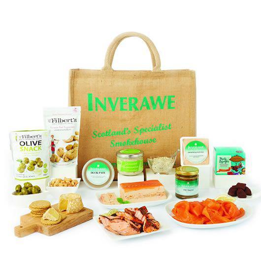 The Inverawe Forever Bag