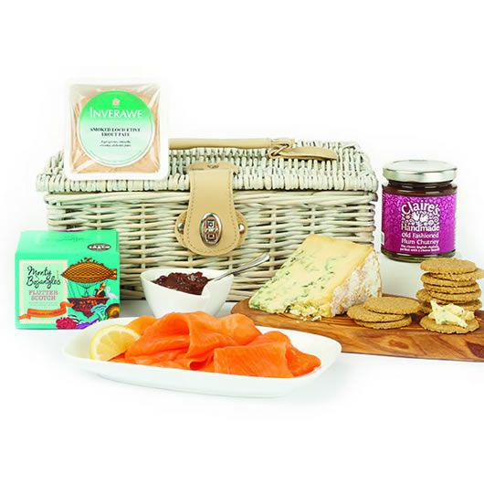 The Tiree Hamper
