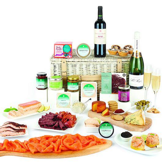 The Argyll Hamper