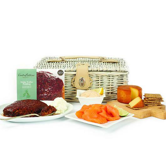 The Lismore Hamper