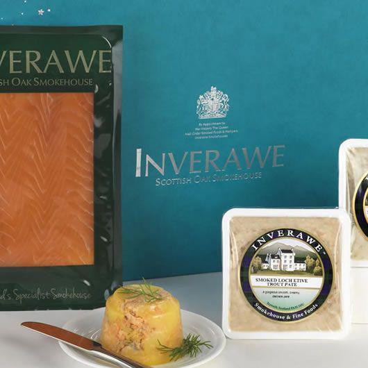 The Inverawe Gift Box