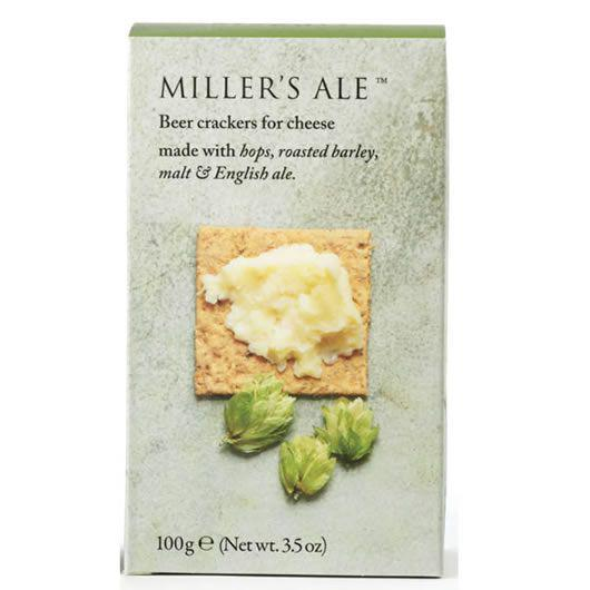 125g Ale Crackers