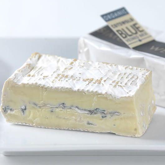 140g Cotswold Blue Brie