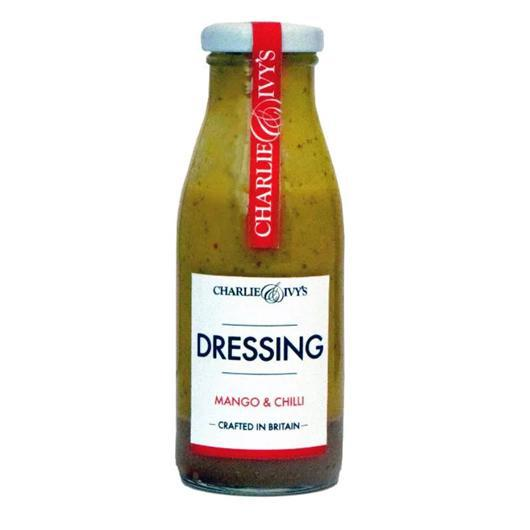 ... Great Accompaniments : Sauces for Fish : 220g Wasabi & Lime Dressing