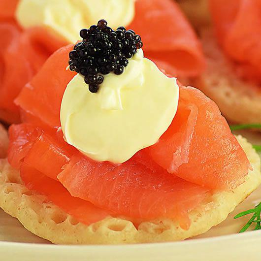 50g  Lumpfish Caviar