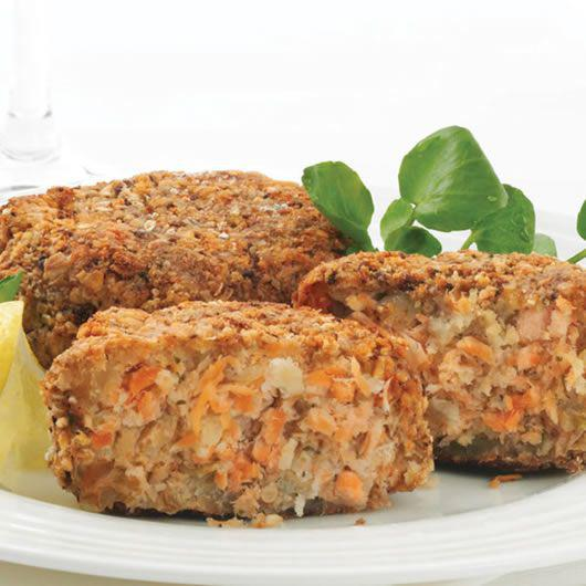 Fish Cakes - NEW