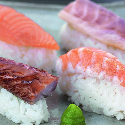 Inverawe Sushi